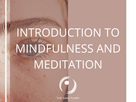 Introduction To Mindfulness and Meditation