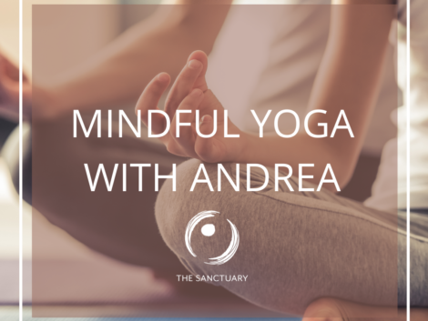 Yoga with Andrea