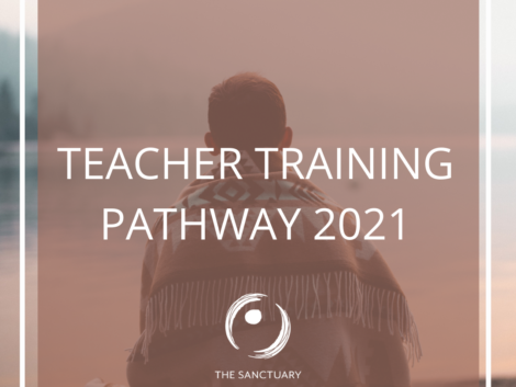 Teacher Training pathway