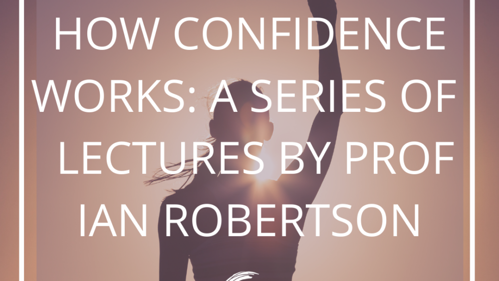 How Confidence Works