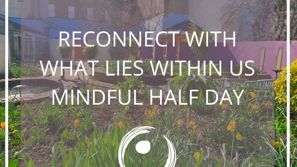 Mindful Half day