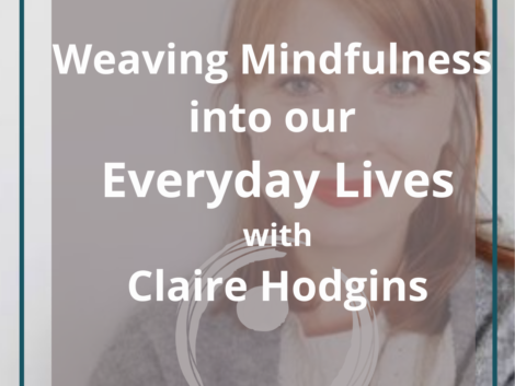 Learn how to create mindful moments across your day.